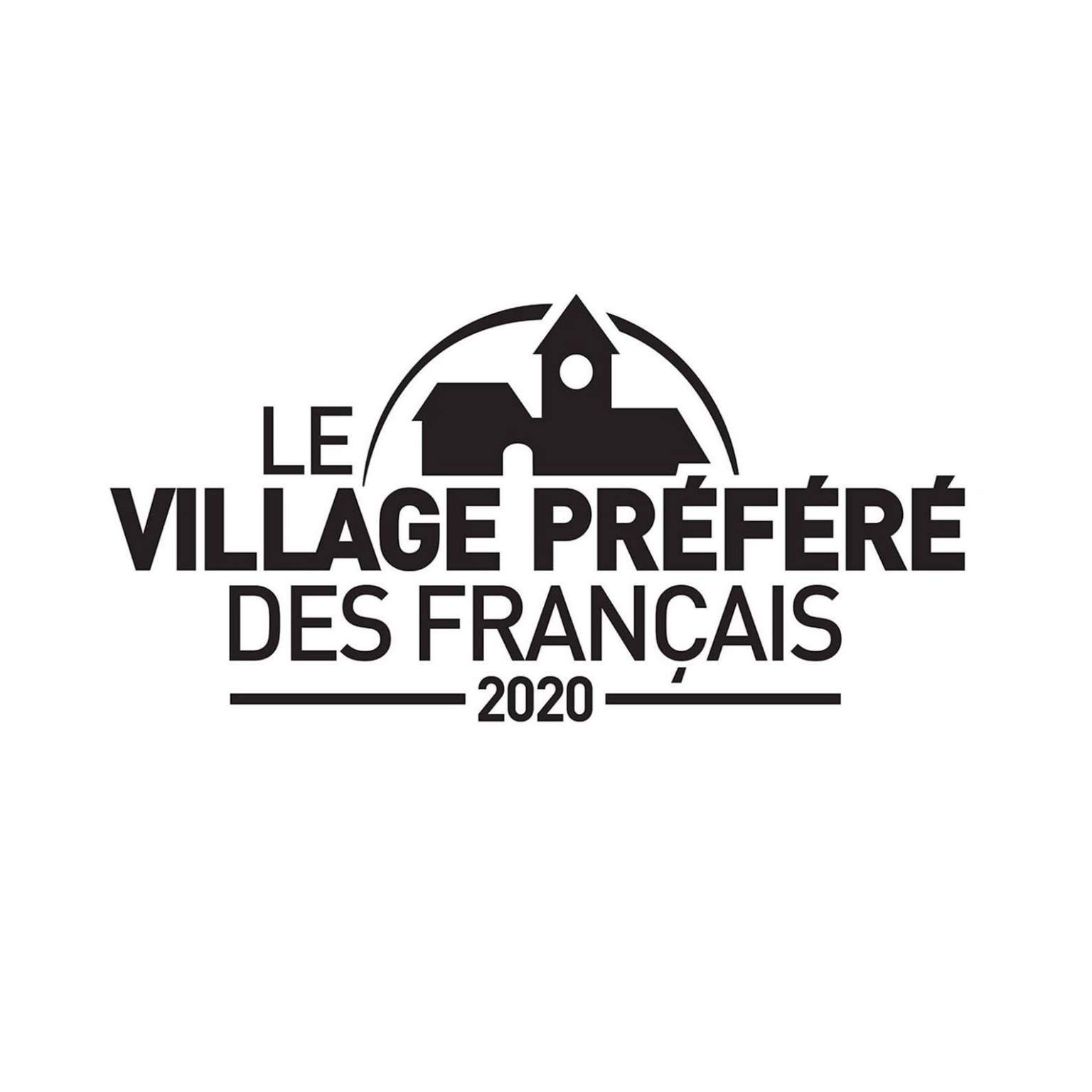 Le Village préféré des Français 2020 Hunspach