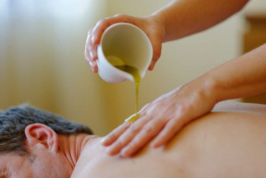 massage wissembourg à l'Hôtel La Couronne